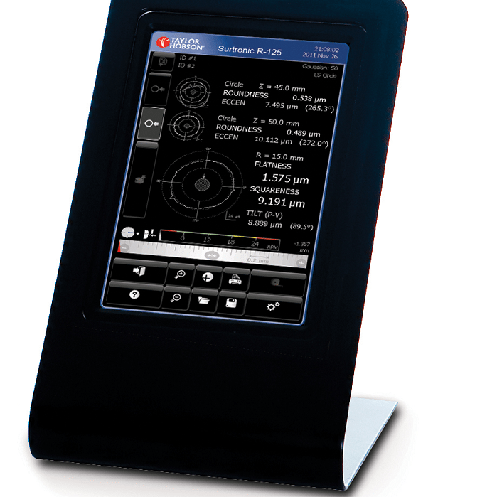 Surtronic Roundness PDA